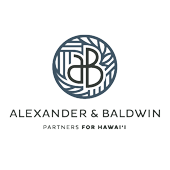Alexander Baldwin by The institute for human services