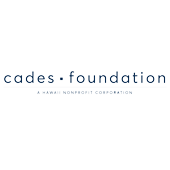 Cade Foundation by The institute for human services
