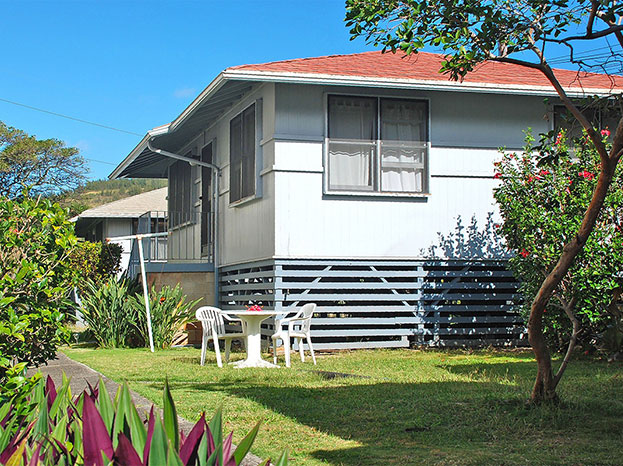 Kalihi Uka Recovery Home by the institute for human services